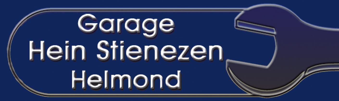 Garage Hein Stienezen